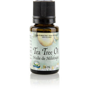 Tea Tree Oil (14 mL)
