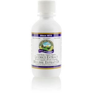 Licorice Extract (59 ml - kropelki)