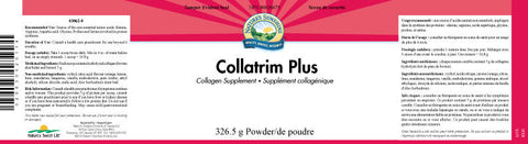Collatrim Plus (Proszek, 326.5 g)
