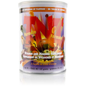 TNT Nutritional Drink (bulk powder 532 g)