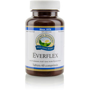 EverFlex w/Hyaluronic Acid ( 60 tabletek)
