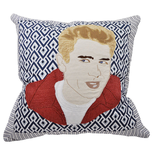 James Dean Pillow