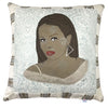 Michelle Obama Pillow