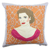 Grace Kelly Pillow