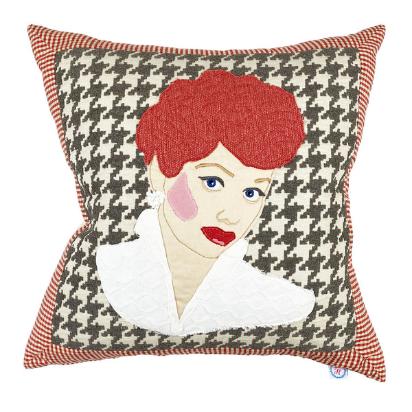 Lucille Ball Pillow
