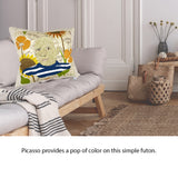 Pablo Picasso Pillow