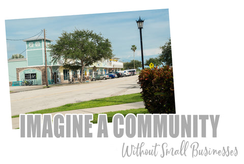 Historic Cocoa Village Community Parkside Place
