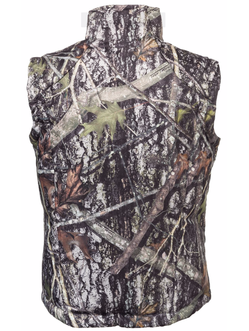 SuperLite Down Vest - New Conceal