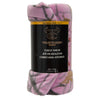 0595-Camo Throw-Snowfall Pink