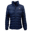Ladies Lightweight Packable Down Jacket - Navy