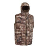 Lightweight Packable Down Vest - Strata