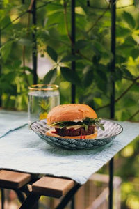 How To Save Time Bulk Cooking Healthy Veggie Burgers That Taste Great
