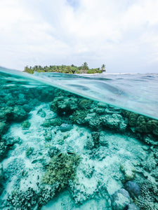 The Importance of Zinc Oxide and Reef-Safety in Sunscreen