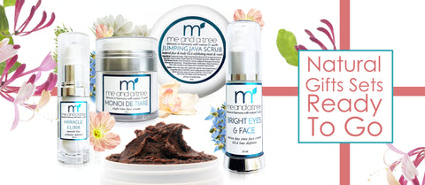PURELY NATURAL HOLIDAY ECO FRIENDLY SKINCARE GIFTS