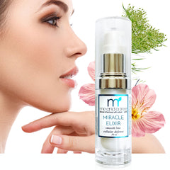 Best Face Serum Elixir for Sensitive Skin For Men & Women