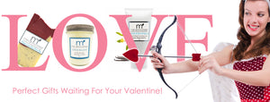 Natural Skincare Valentine Gift Ideas