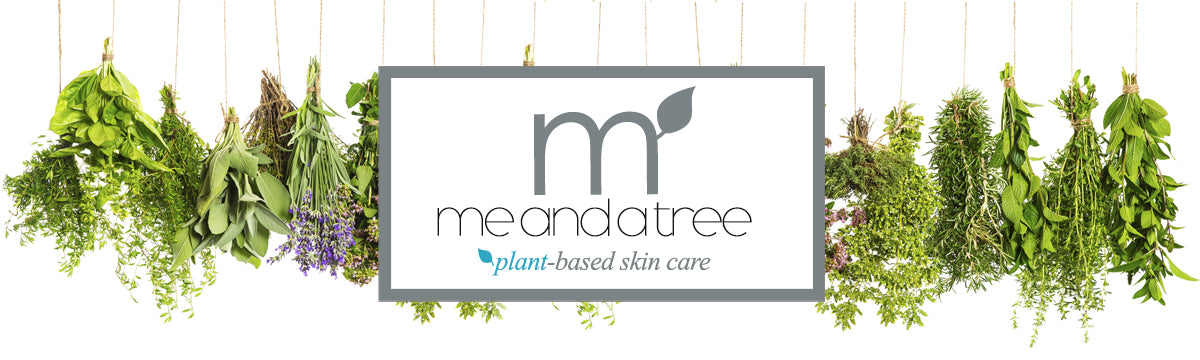 meandatree organic natural plant based skincare