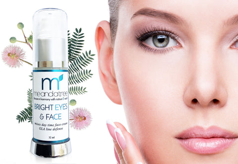 Best Natural Organic Eye Wrinkle Cream For Women