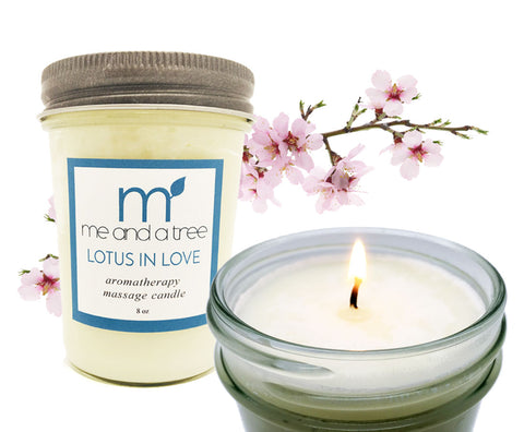 Burning soy candles 4 Reasons Why Soy Candles Are The New Thing