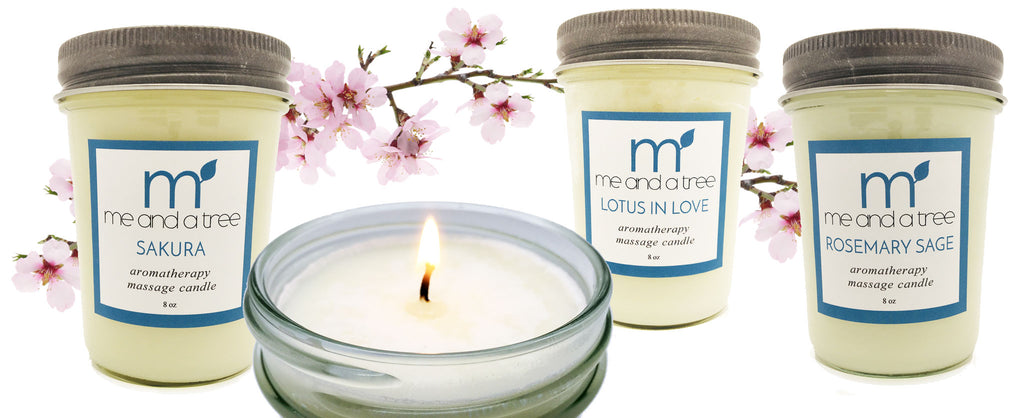 Me and a Tree | Natural Soy Candles