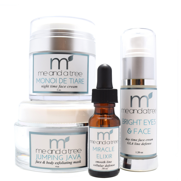 Buy Natural Organic Face Care Miami Fort Lauderdale FLorida