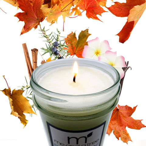 Best Fall Candle Scents