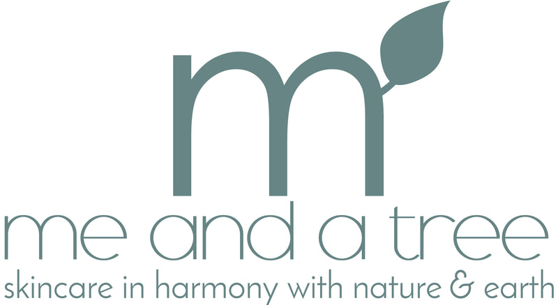 Me and a Tree Natural Organic Skincare Miami Ft Lauderdale West Palm Pompano