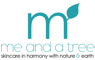 Me and a Tree Natural Skin Care For Men & Women