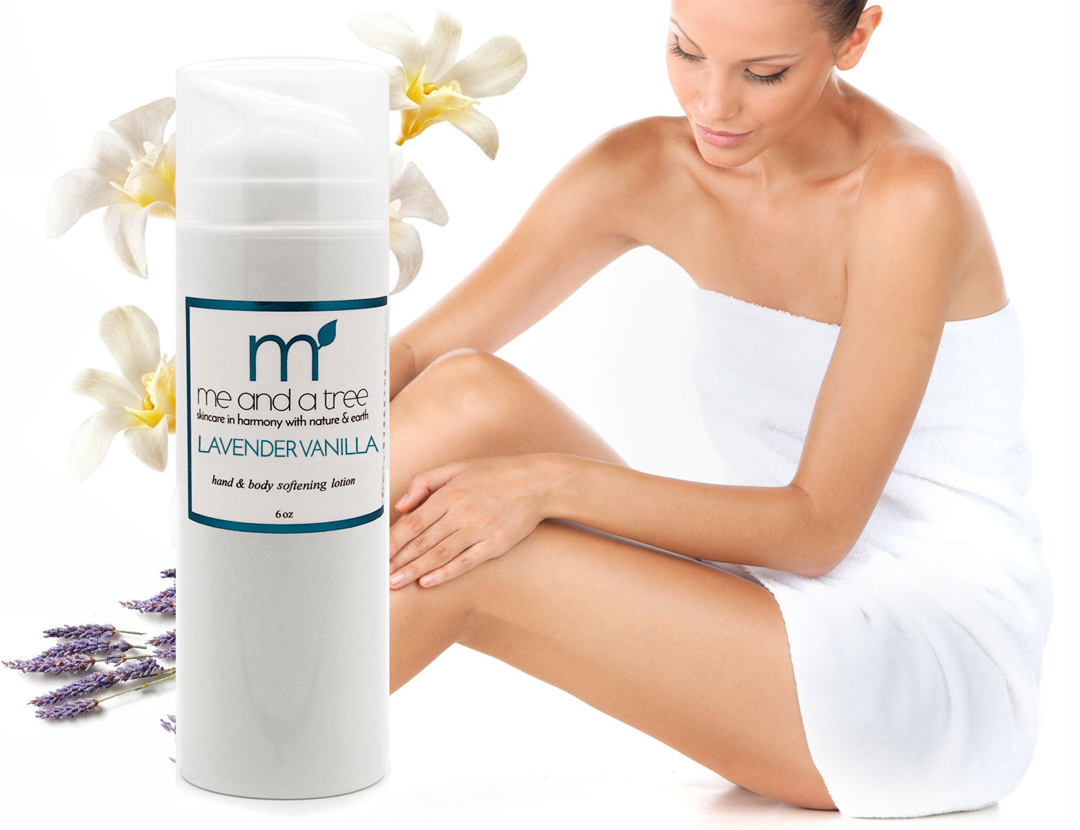 Best Natural Body Lotion For Eczema