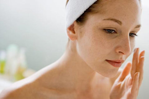 How To Avoid & Get Rid of Age Spots Summer Protection and Beyond (Antioxidants)