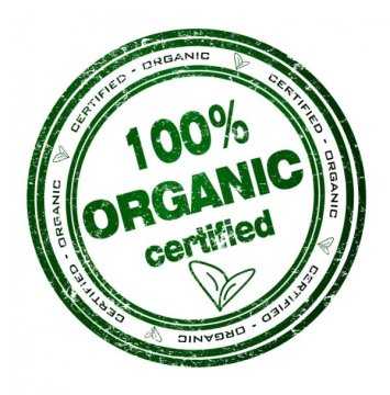 Organic Certified WHATS IN MY PLANTS (WILDCRAFTED VS: ORGANIC)