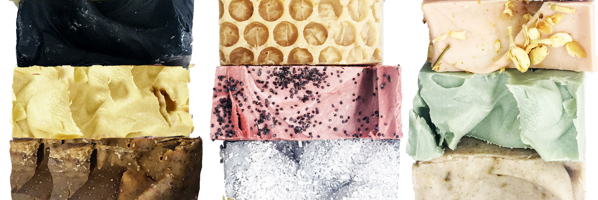 The Best Soaps To Shrink Large Pores