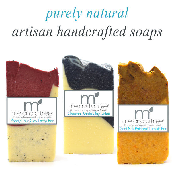 Buy Natural Artisan Handmade Soap Miami Fort Lauderdale FLorida
