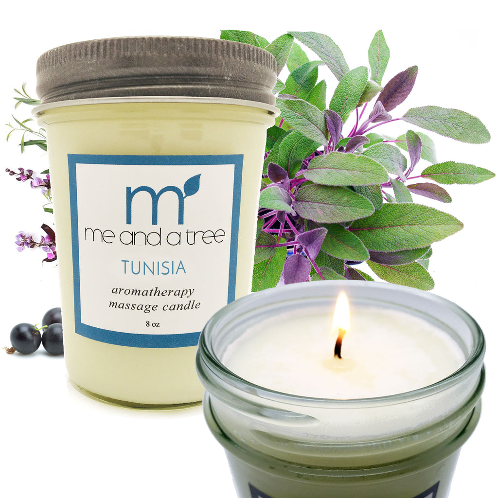 Best Natural Meditation Sexy Soy Candles Tunisia