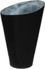 Sagaform Candy vase black