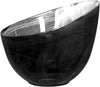 Candy bowl black