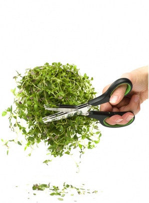 Sagaform Herb Scissors