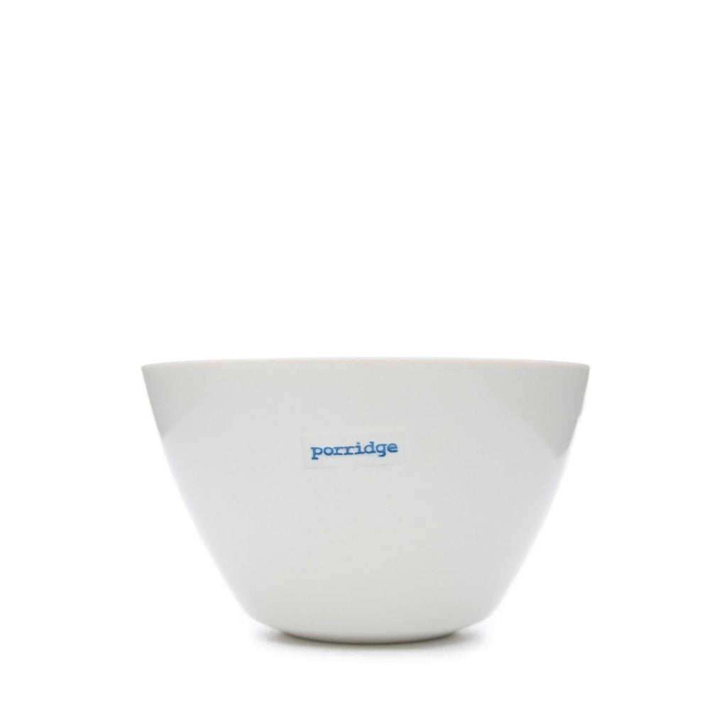 Keith Brymer Jones Medium Bowl porridge