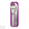 Monbento MB Pocket Size Cutlery