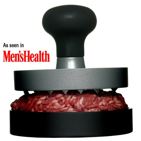 BBQ Hamburger press