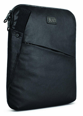 Built Ny Built City Collection Sleeve For All Ipads, Black