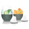 Soiree Home Dimple Set of 2