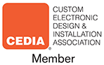Official Cedia Member