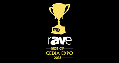 BEST of this year's CEDIA EXPO