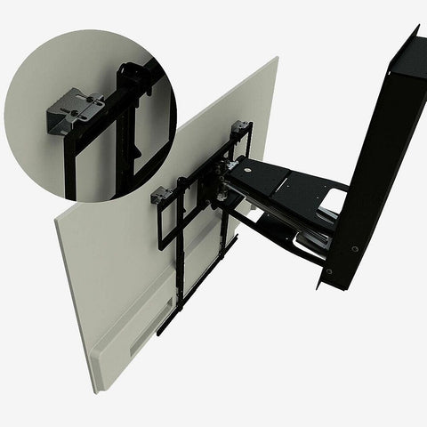 GS60 Thin TV Gap Spacer