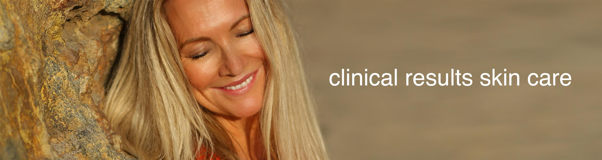 Clinical Results Skin Care