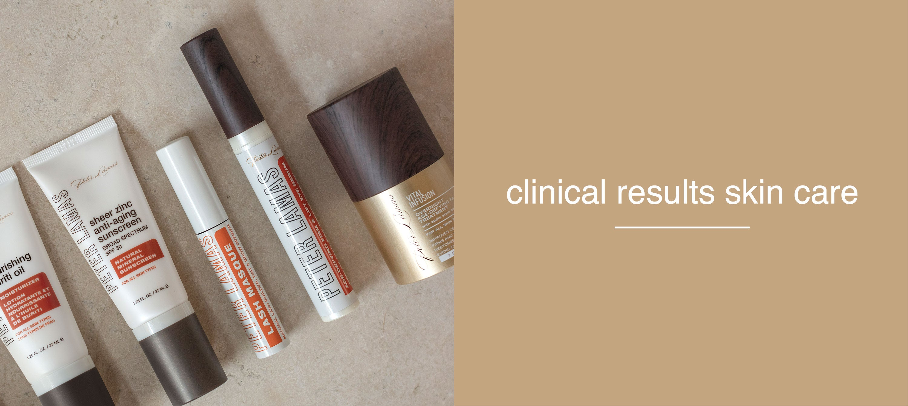 Clinical Result Skin Care