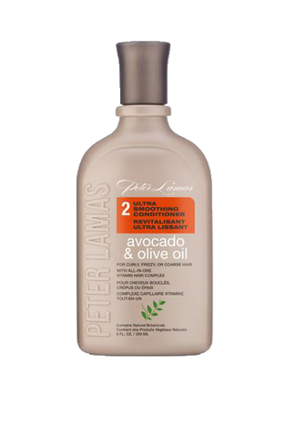 Avocado & Olive Oil Ultra Smoothing Conditioner