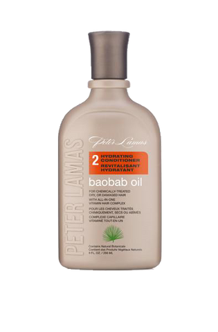 Baobab Oil Hydrating Conditioner