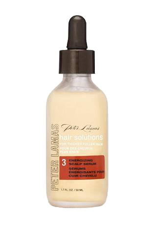 HAIR SOLUTIONS | ENERGIZING SCALP SERUM FOR HAIR GROWTH